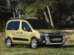 Citroen Berlingo XTR Multispace 2008 года