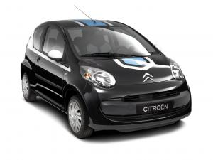 2008 Citroen C1 Airsport 3-Door