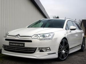 Citroen C5 Break by Musketier '2008