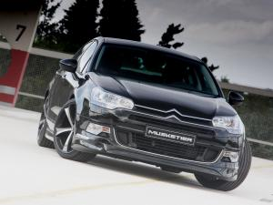 Citroen C5 by Musketier '2008