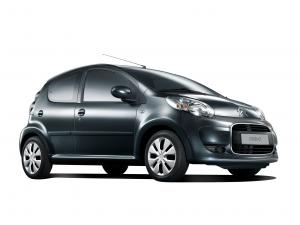 2009 Citroen C1 Millenium 5-Door
