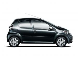 Citroen C1 Airplay 5-Door 2010 года