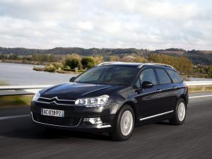 2010 Citroen C5 Break