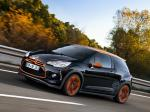 Citroen DS3 Racing 2010 года