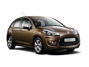 2011 Citroen C3 Collection