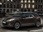 Citroen DS3 Ultra Prestige 2011 года