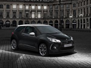 2011 Citroen DS3 Ultra Prestige