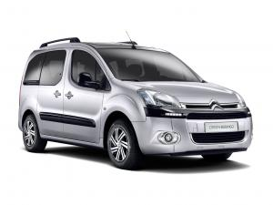 Citroen Berlingo Multispace 2012 года