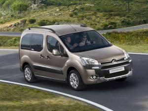 Citroen Berlingo XTR Multispace