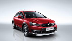 Citroen C4 Cross 2013 года