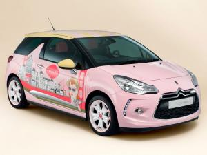 Citroen DS3 Concept by Benefit
