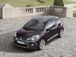 Citroen DS3 Faubourg Addict 2013 года