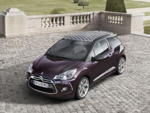 2013 Citroen DS3 Faubourg Addict