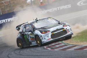 Citroen DS3 RX