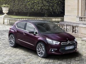 2013 Citroen DS4 Faubourg Addict
