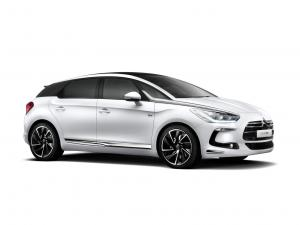2013 Citroen DS5 Pure Pearl