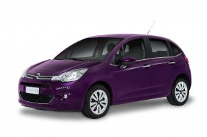 2015 Citroen C3 Selection
