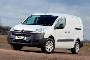 Citroen Berlingo Van L2 Full Electric