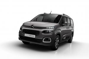 2018 Citroen Berlingo Multispace XL