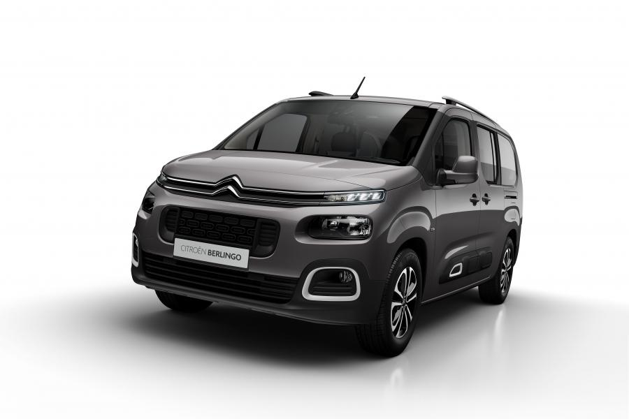 Citroen Berlingo Multispace XL