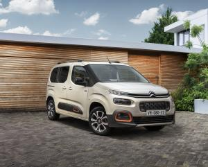 2018 Citroen Berlingo Multispace XTR