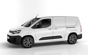 Citroen Berlingo Van LWB