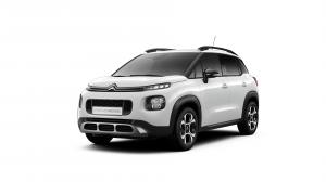 Citroen C3 Aircross Sunshine 2018 года