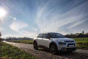 2019 Citroen C4 Cactus Origins Collector's Edition