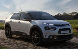 Citroen C4 Cactus Origins Collector's Edition '2019