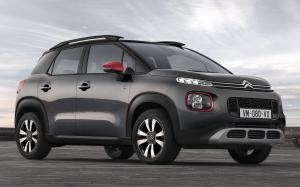 Citroen C3 Aircross C-Series 2020 года