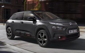 Citroen C4 Cactus C-Series (WW) '2020