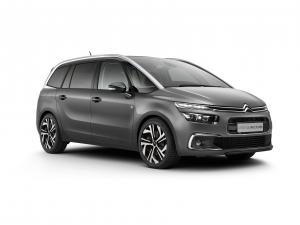 2020 Citroen Grand C4 Spacetourer C-Series