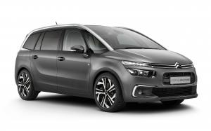 Citroen Grand C4 Spacetourer C-Series (WW) '2020