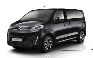 Citroen e-SpaceTourer M (WW) '2020