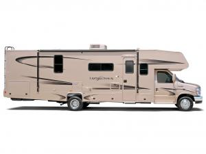 Coachmen Leprechaun 320 DS '2008