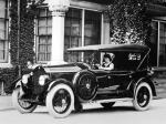 Cole Series 890 Westchester Touring 1924 года