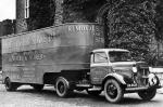 Commer Q2 Superpoise Tractor Unit 1939 года