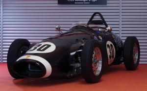 Connaught B-Type '1955