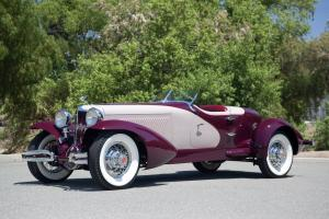 1931 Cord L-29 Speedster by LaGrande