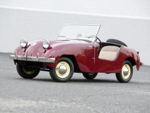 1949 Crosley Hot Shot Roadster