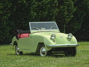 Crosley Super Sport Hot Shot Roadster '1952