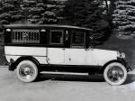 Cunningham Motor Ambulance Style 68A 1919 года