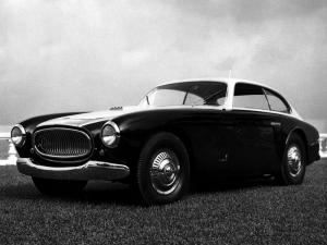 Cunningham C-3 Continental Coupe Prototype 1952 года