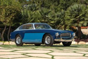 Cunningham C-3 Continental Coupe 1953 года