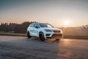 2018 Cupra Ateca by ABT