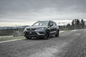 2020 Cupra Ateca Limited Edition by ABT