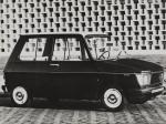 DAF OSI City 1966 года