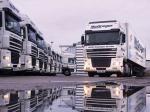DAF XF95 6x2 FTG Super Space Cab 2002 года