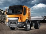 DAF LF 250 4x2 FT Day Cab 2013 года