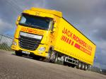 DAF XF 460 6x2 FTG Space Cab 2013 года